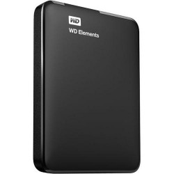 """Ext. HDD 2.5"""" WD Elements Portable 750GB USB"""