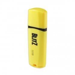 32GB Patriot Blitz USB 3.0 žlutý, LED