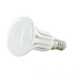 WE LED žárovka 18xSMD 2W E14 teplá bílá – refl R50