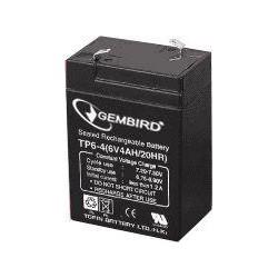 GEMBIRD baterie do UPS 6V 4.5AH