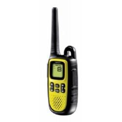 TOPCOM TwinTalker 5400 LONG RANGE 2x vysílačka (volné pásmo 446 MHz)