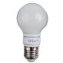GEMBIRD LED žárovka, E27, 2700K, 350LM, 4,5W, CRI80 teplá