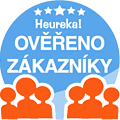 Heurka - Oveno zkaznky