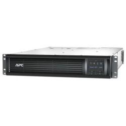 APC ups SMART 3000 LCD RM 2U, 2700W/3000VA, USB, do rack 2U