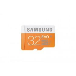 Micro SDHC 32GB Samsung EVO class 10