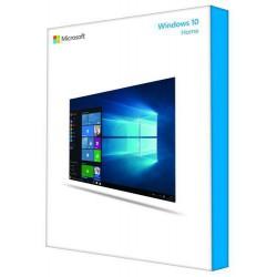 MS Win Home 10 64-Bit Czech 1pk OEM DVD