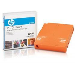 HP C7978A data cartridge Ultrium páska čistící (Ultrium cleaning tape)