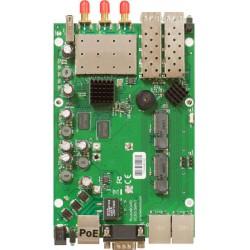 Mikrotik RB953GS-5HnT-RP L5,128MB RAM,3xLAN, AP