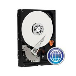HDD 500GB WD5000AZRZ Blue 64MB SATAIII/600 5400rpm
