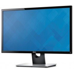"24"" LCD Dell SE2416H LED FHD IPS 16:9/1000:1/6ms/250cd/HDMI/VGA/3 roky"