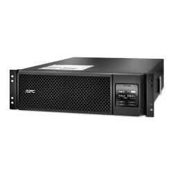 APC ups Smart-UPS SRT 5000VA RM 230V (4,5 kW) Rack Mount, 3U