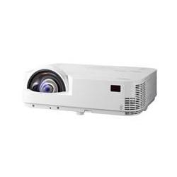 NEC Projektor M303WS DLP,3000lm,WXGA,Lampy