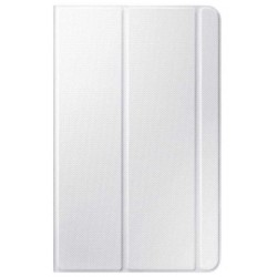 Samsung Polohovací pouzdro Tab E White