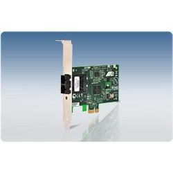 Allied Telesis 100FX PCIe SM NIC AT-2712LX20/SC