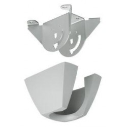 Vogel´s stropní úchyt PFA 9010 - stříbrná