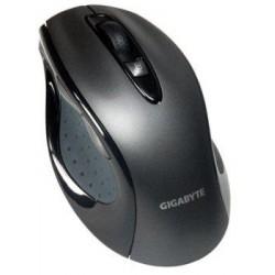 Myš GIGABYTE optická M6800 USB 800/1600dpi černá
