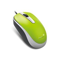 Myš GENIUS DX-120 USB green