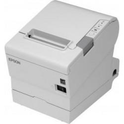 EPSON TM-T88V (041): USB, RS232,tmavá, bez zdroje