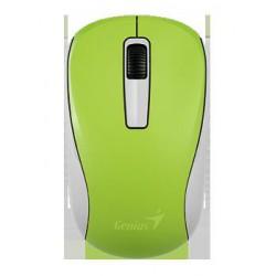 myš GENIUS NX-7005,USB Green, Blue eye