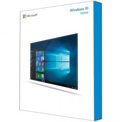 MS Win Home 10 32-bit Eng 1pk OEM DVD