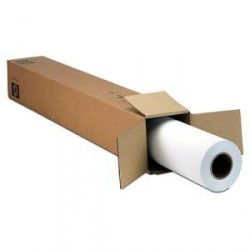 "HP Heavyweight Coated Paper - role 42"" (Q1956A)"