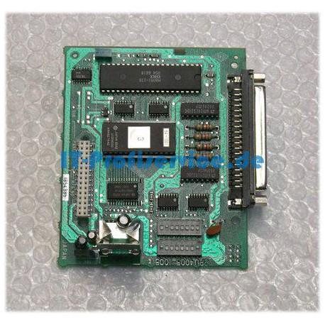 Sériové rozhraní RS422 pro ML3320/3321/3390/3391..