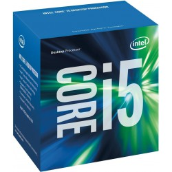 CPU INTEL Core i5-6402P BOX (2.8GHz, LGA1151, VGA)