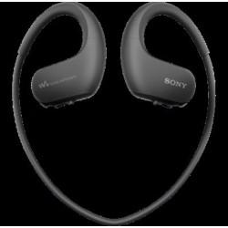 Sony MP3 přehrávač 4 GB NW-WS413 černý,voděodolný