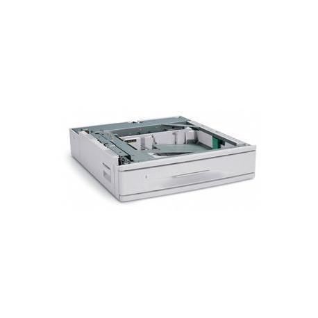 Xerox Tray pro 7500 (550 sheets to 12 x 180)