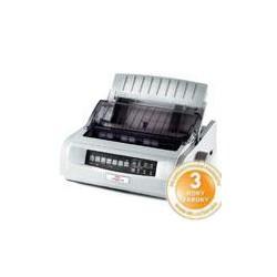 Oki ML5591 A3, 24jeh, 475cps, 6kopie, LPT, USB