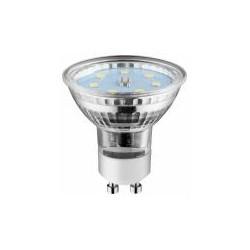 LED žárovka TB Energy GU10, 230V, 3W,Studen bílá