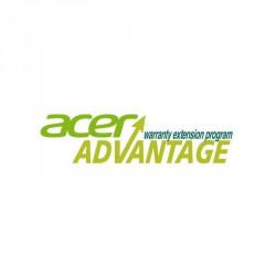 ACER prodloužení záruky na 3 roky ON-SITE NBD (5x9), PC Veriton 2/4, Extensa (M,N,X,S,L), obálka