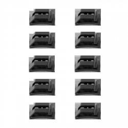 Jabra Cord clip (10 ks)