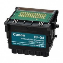 Canon Tisková hlava Canon PF-04