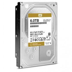 HDD 6TB WD6002FRYZ Gold 128MB SATAIII 7200rpm 5RZ