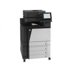 HP Color LaserJet Enterprise flow MFP M880z /A3