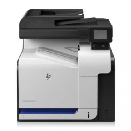 HP LJ Pro 500 Color MFP M570dn /A4, 30ppm, USB,LAN