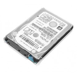 "ThinkPad 1 TB 5400 rpm 7 mm 2.5"" Hard Drive"