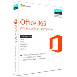 Office 365 Personal 32-bit/x64 Eng, P2