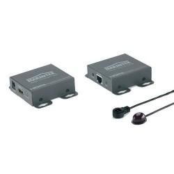MARMITEK MegaView 66 set E HDMI extender do vzdálenosti 60m(1080p) přes Cat5e, Cat6, IR Receiver až do 6m