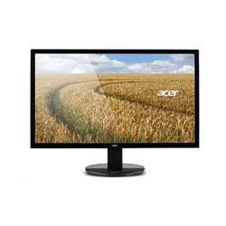 "20"" Acer K202HQLA - TN,HD,5ms,200cd/m2, 100M:1,16:9,VGA"