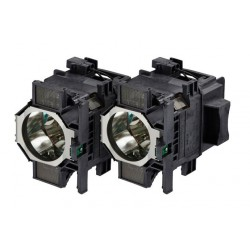 Lamp Unit (x2) - ELPLP82