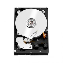 HDD 2TB WD2002FFSX Red Pro 64MB SATAIII NAS 5RZ