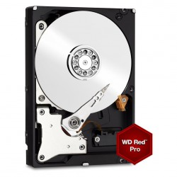 HDD 8TB WD8001FFWX Red Pro 128MB SATAIII NAS 5RZ