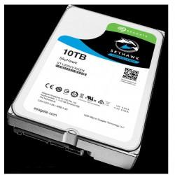 HDD 10TB Seagate SkyHawk 256MB SATAIII 7200rpm