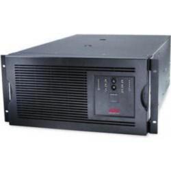 APC ups SMART SUA5000RMI5U 640W do rack 5U (8x zásuvka PC IEC320)