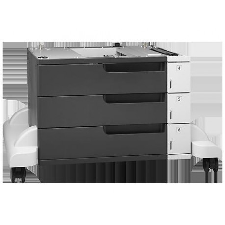 HP Vysokokapacitní vstupní zásobník – 3500 listů