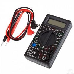 Nářadí Digital multimeter, CATII 500V T-MM-01 GEMBIRD