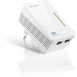 TP-Link TL-WPA4220 N300 Powerline Extender,1ks