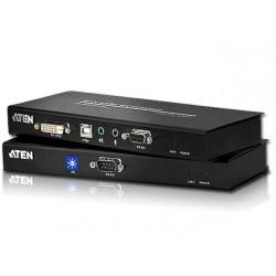 ATEN Extender PC-konzole DVI, USB až na 60m